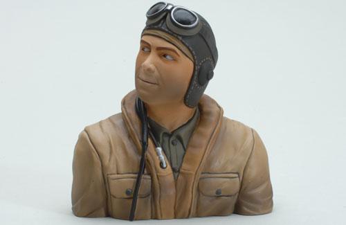 Pilot Bust - Dick