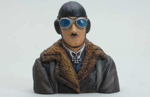 Pilot Bust - Adolf