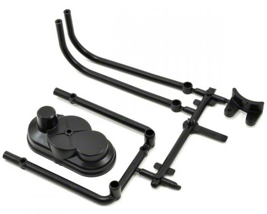 Kyosho Rear Roll Cage Set Scorpion 2014