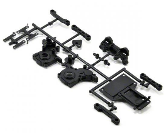 Kyosho Gear Box Set Rb5/Rb5Sp