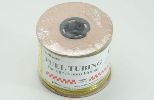 Petrol Fuel Tube 7/64(2.8mm) 50 Ft