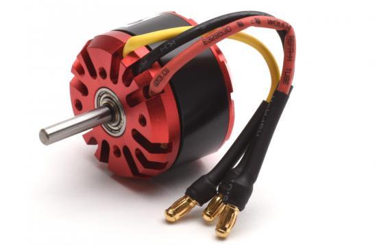 Quantum II 480 Brushless Motor