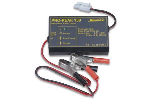 Pro-Peak 150 7.2V DC D/Peak F/Chgr