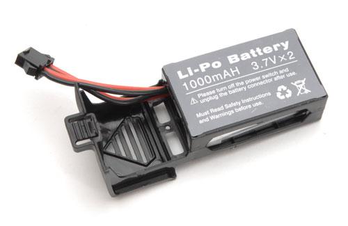 U842-1 7.4V Li Po Battery