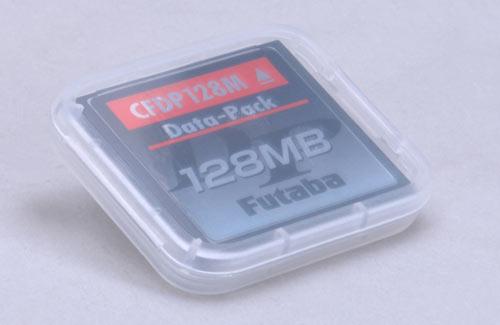 Ripmax Cf-Card 12Z/14Mz/Fx40 (128Mb)
