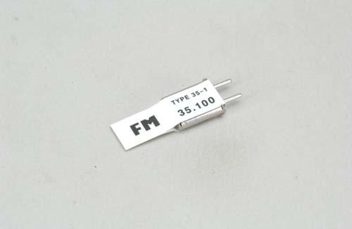 Ripmax Ch 70 (35.100)Fm Tx Xtl