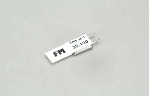 Ripmax Ch 73 (35.130)Fm Tx Xtl