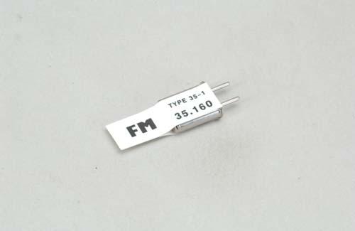 Ripmax Ch 76 (35.160)Fm Tx Xtl
