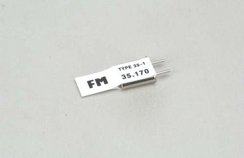 Ripmax Ch 77 (35.170)Fm Tx Xtl