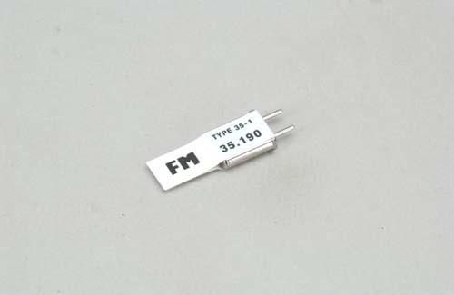 Ripmax Ch 79 (35.190)Fm Tx Xtl