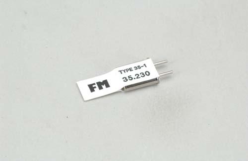 Ripmax Ch 83 (35.230)Fm Tx Xtl