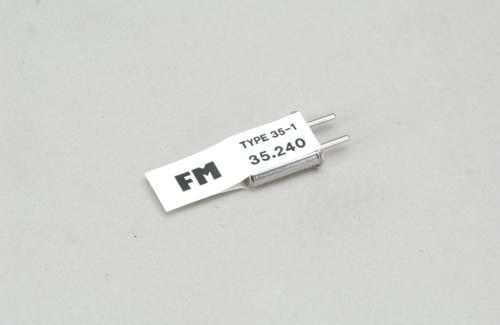 Ripmax Ch 84 (35.240)Fm Tx Xtl