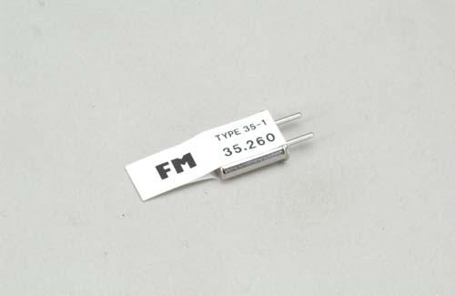 Ripmax Ch 86 (35.260)Fm Tx Xtl