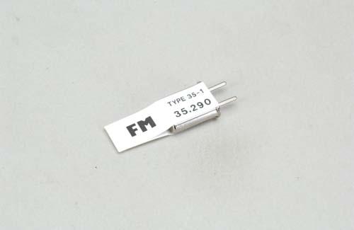 Ripmax Ch 89 (35.290)Fm Tx Xtl