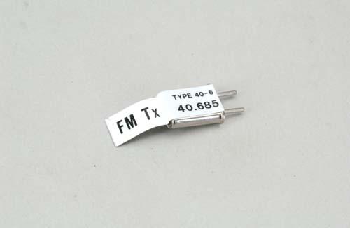 Ripmax Ch 68 (52)(40.685)Fm Tx Xtl