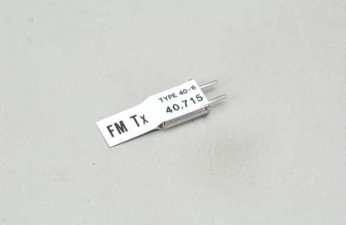 Ripmax Ch 71 (54)(40.715)Fm Tx Xtl
