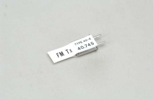 Ripmax Ch 74 (40.745)Fm Tx Xtl