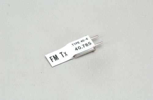 Ripmax Ch 78 (59)(40.785)Fm Tx Xtl