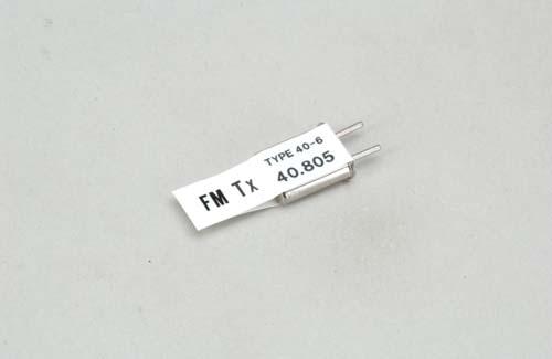 Ripmax Ch 80 (40.805)Fm Tx Xtl
