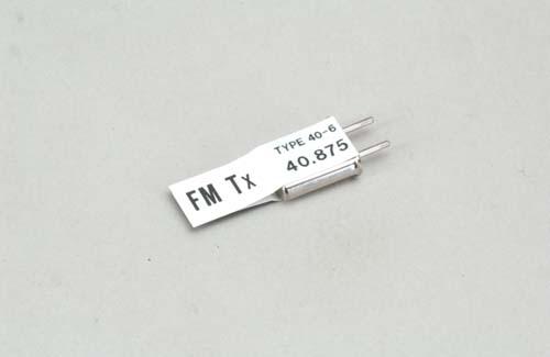 Ripmax Ch 87 (85)(40.875)Fm Tx Xtl