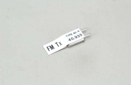 Ripmax Ch 93 (89)(40.935)Fm Tx Xtl