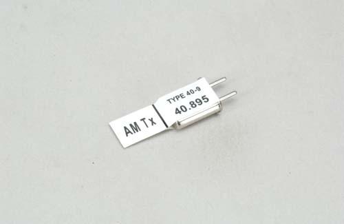 Ripmax Ch 89 (40.895)Am Tx Xtl