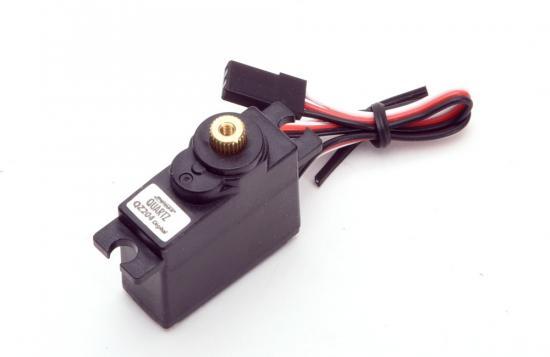 Ripmax Quartz QZ204 Servo