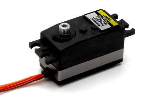 Ripmax Quartz QZ401 Low Profile Digital Servo