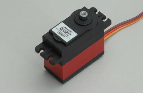 Ripmax Quartz QZ501 Servo