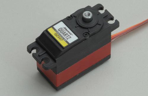 Ripmax Quartz QZ507 Servo