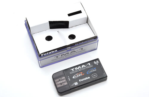 Futaba Telemetry Adapter TMA-1