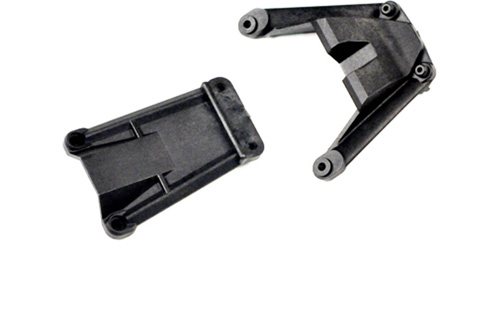 EMTA4 Chassis Brace Set ** CLEARANCE **