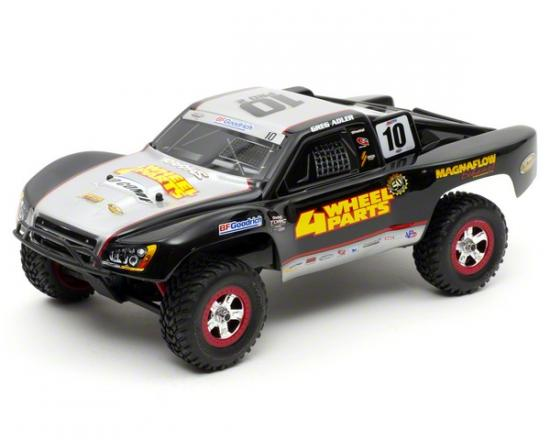 Traxxas 1/16 Slash Brushed