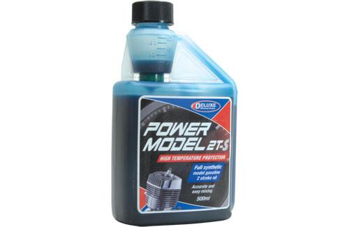 Power Model 2T-S Oil 500ml