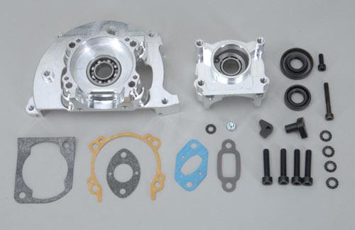 Crankcase Hsg A+B Mlld G230/260 Set