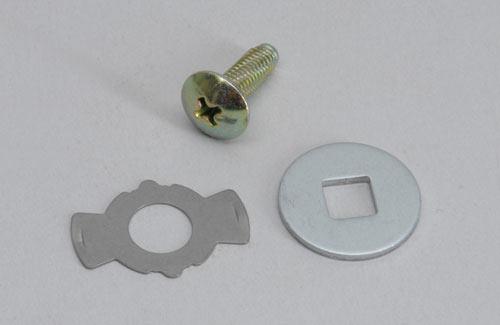 Screw -disks/G230/260RC -CY (Pk3)