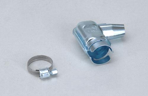 Metal Coating Standard Plug Cap