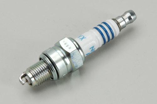 Platinum Spark Plug - Zenoah G230RC