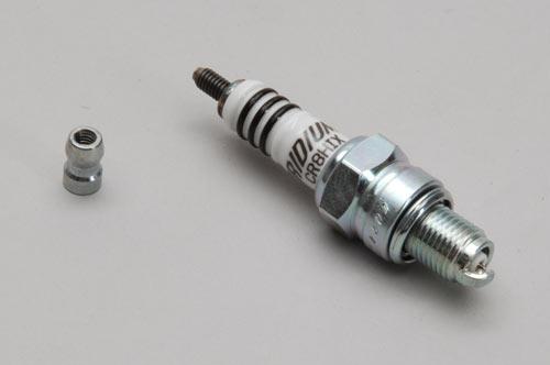NGK-Spark Plug - CR8 Zenoah G230RC