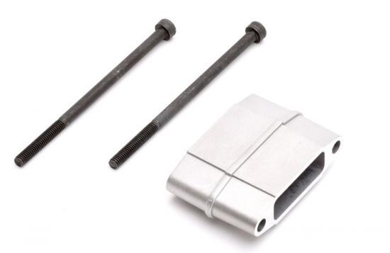 Silencer Extension Adaptor 35mm