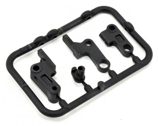 XRay Composite Front Anti-Roll Bar Holders