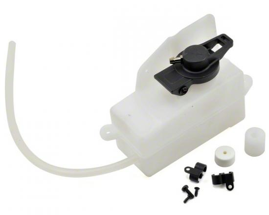 XRay Xb8 Fuel Tank 123Cc With Floating Filter