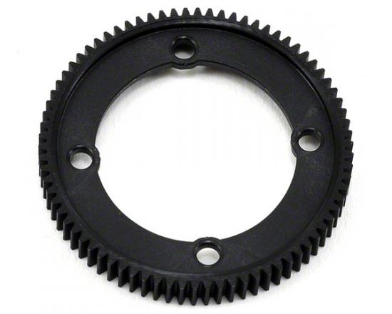 XRay Composite Center Diff Spur Gear 78T / 48
