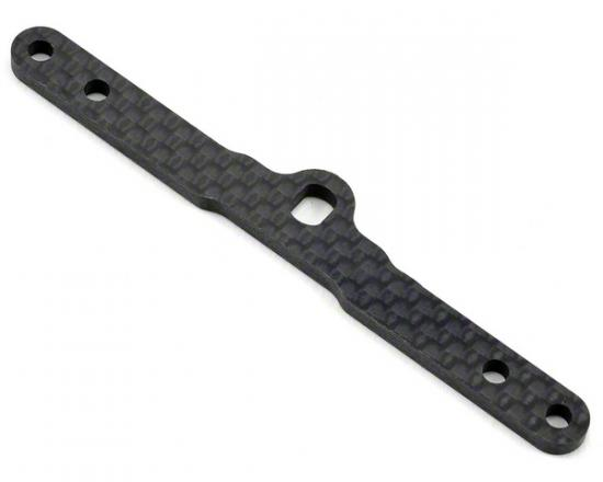 XRay X1 Graphite Plate For Mounts 2.5mm
