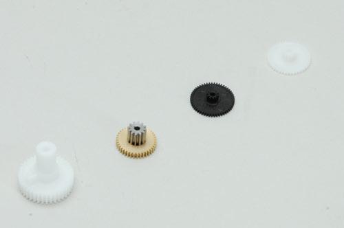 Gear Set - Servo S9102