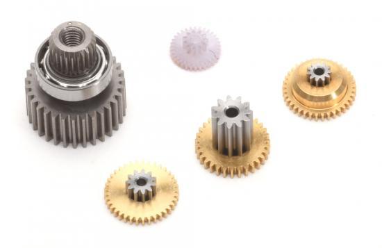 Gear Set - Servo BLS173SV/i/671SV/i