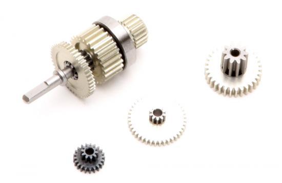 Gear Set - Servo S3270SV/i