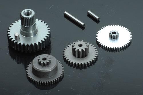 Gear Set - Quartz Q501 Servo