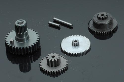 Gear Set - Quartz Q502 Servo