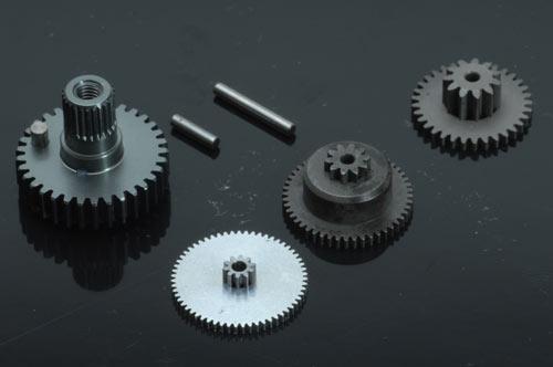 Gear Set - Quartz Q508 Servo